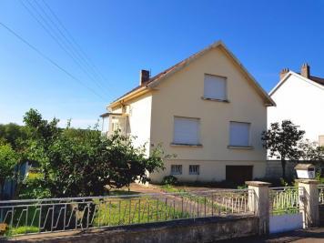 Maison Bertrange &bull; <span class='offer-area-number'>105</span> m² environ &bull; <span class='offer-rooms-number'>5</span> pièces