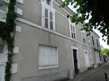Maison St Junien &bull; <span class='offer-area-number'>150</span> m² environ &bull; <span class='offer-rooms-number'>7</span> pièces