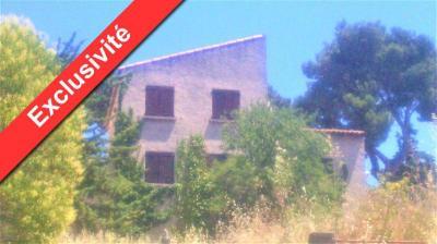 Villa Les Pennes Mirabeau &bull; <span class='offer-area-number'>124</span> m² environ &bull; <span class='offer-rooms-number'>5</span> pièces