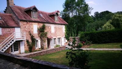Maison Clinchamps sur Orne &bull; <span class='offer-area-number'>222</span> m² environ &bull; <span class='offer-rooms-number'>8</span> pièces