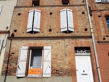 Maison Nailloux &bull; <span class='offer-area-number'>120</span> m² environ &bull; <span class='offer-rooms-number'>3</span> pièces