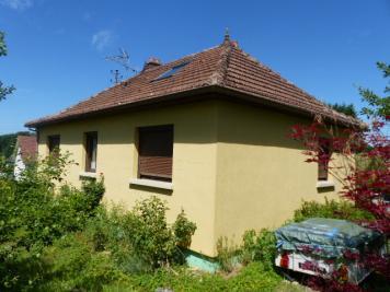 Maison Faverois &bull; <span class='offer-area-number'>80</span> m² environ &bull; <span class='offer-rooms-number'>5</span> pièces