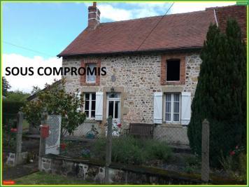 Maison Bonnat &bull; <span class='offer-area-number'>100</span> m² environ &bull; <span class='offer-rooms-number'>3</span> pièces