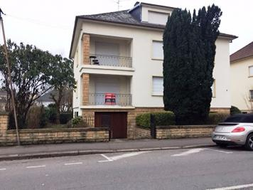 Appartement Thionville &bull; <span class='offer-area-number'>100</span> m² environ &bull; <span class='offer-rooms-number'>5</span> pièces