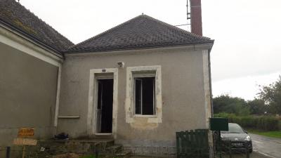 Maison Monce en Saosnois &bull; <span class='offer-area-number'>40</span> m² environ &bull; <span class='offer-rooms-number'>2</span> pièces