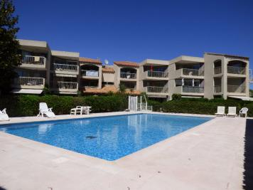 Appartement Antibes &bull; <span class='offer-area-number'>30</span> m² environ &bull; <span class='offer-rooms-number'>2</span> pièces
