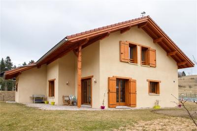 Maison Thollon les Memises &bull; <span class='offer-area-number'>110</span> m² environ &bull; <span class='offer-rooms-number'>5</span> pièces