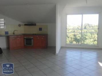 Appartement Le Tampon &bull; <span class='offer-area-number'>51</span> m² environ &bull; <span class='offer-rooms-number'>2</span> pièces
