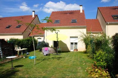 Maison Janville sur Juine &bull; <span class='offer-area-number'>90</span> m² environ &bull; <span class='offer-rooms-number'>5</span> pièces