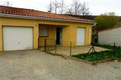 Maison Lavelanet &bull; <span class='offer-area-number'>90</span> m² environ &bull; <span class='offer-rooms-number'>4</span> pièces