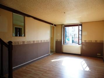 Maison Jouillat &bull; <span class='offer-area-number'>63</span> m² environ &bull; <span class='offer-rooms-number'>3</span> pièces