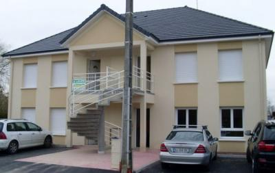 Appartement Beuzeville &bull; <span class='offer-area-number'>63</span> m² environ &bull; <span class='offer-rooms-number'>3</span> pièces