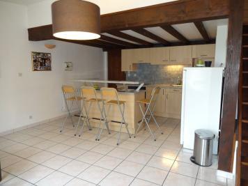 Appartement La Boisse &bull; <span class='offer-area-number'>42</span> m² environ &bull; <span class='offer-rooms-number'>2</span> pièces