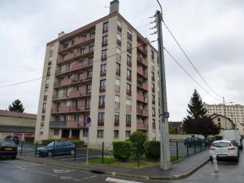 Appartement Reims &bull; <span class='offer-area-number'>42</span> m² environ &bull; <span class='offer-rooms-number'>2</span> pièces
