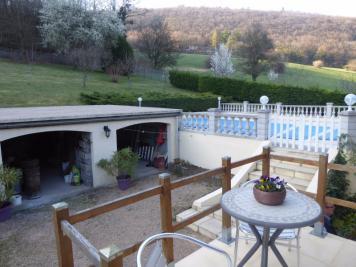 Villa Curis au Mont d Or &bull; <span class='offer-area-number'>150</span> m² environ &bull; <span class='offer-rooms-number'>6</span> pièces
