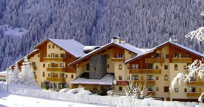 Appartement Modane &bull; <span class='offer-area-number'>36</span> m² environ &bull; <span class='offer-rooms-number'>3</span> pièces