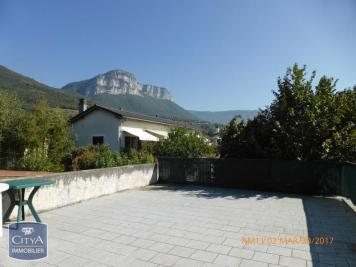 Appartement St Alban Leysse &bull; <span class='offer-area-number'>63</span> m² environ &bull; <span class='offer-rooms-number'>2</span> pièces