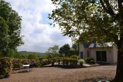 Maison Beaulieu sur Layon &bull; <span class='offer-area-number'>160</span> m² environ &bull; <span class='offer-rooms-number'>6</span> pièces