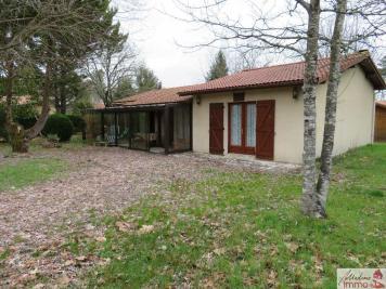 Maison Mont de Marsan &bull; <span class='offer-area-number'>100</span> m² environ &bull; <span class='offer-rooms-number'>4</span> pièces
