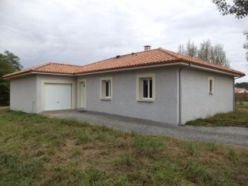 Maison Heugas &bull; <span class='offer-area-number'>91</span> m² environ &bull; <span class='offer-rooms-number'>5</span> pièces