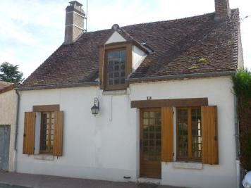 Maison Dammarie sur Loing &bull; <span class='offer-area-number'>66</span> m² environ &bull; <span class='offer-rooms-number'>3</span> pièces