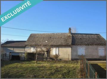 Maison Soursac &bull; <span class='offer-area-number'>170</span> m² environ &bull; <span class='offer-rooms-number'>4</span> pièces