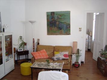 Maison La Rochelle &bull; <span class='offer-area-number'>58</span> m² environ &bull; <span class='offer-rooms-number'>2</span> pièces