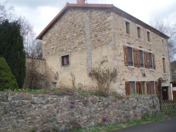 Maison Arlanc &bull; <span class='offer-area-number'>120</span> m² environ &bull; <span class='offer-rooms-number'>6</span> pièces