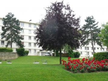 Appartement Franconville &bull; <span class='offer-area-number'>60</span> m² environ &bull; <span class='offer-rooms-number'>4</span> pièces
