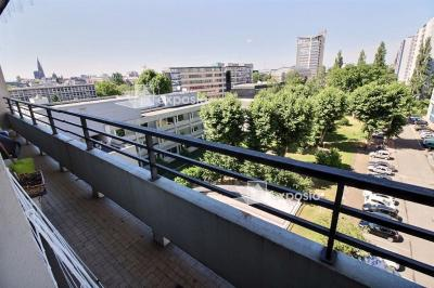 Appartement Strasbourg &bull; <span class='offer-area-number'>96</span> m² environ &bull; <span class='offer-rooms-number'>4</span> pièces