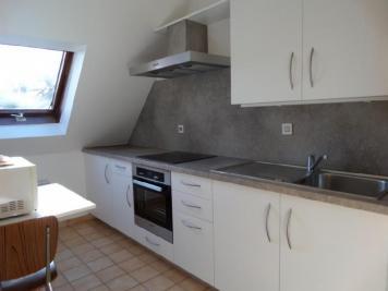 Appartement Eckbolsheim &bull; <span class='offer-area-number'>45</span> m² environ &bull; <span class='offer-rooms-number'>2</span> pièces
