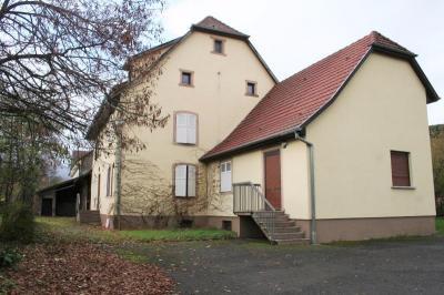 Immeuble Burnhaupt le Haut &bull; <span class='offer-area-number'>332</span> m² environ &bull; <span class='offer-rooms-number'>4</span> pièces