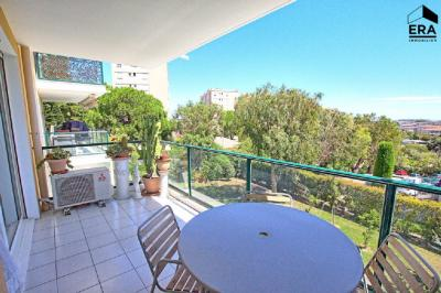 Appartement Antibes &bull; <span class='offer-area-number'>56</span> m² environ &bull; <span class='offer-rooms-number'>3</span> pièces