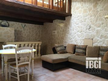 Maison La Brigue &bull; <span class='offer-rooms-number'>4</span> pièces