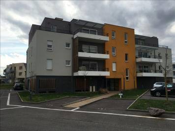 Appartement Holtzheim &bull; <span class='offer-area-number'>50</span> m² environ &bull; <span class='offer-rooms-number'>2</span> pièces