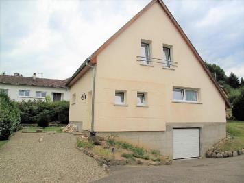 Maison Bourbach le Haut &bull; <span class='offer-area-number'>140</span> m² environ &bull; <span class='offer-rooms-number'>4</span> pièces