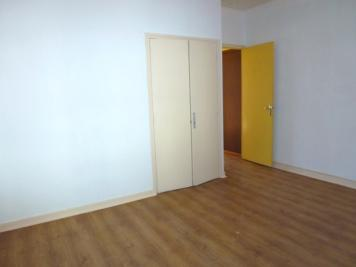 Appartement Beaurepaire &bull; <span class='offer-area-number'>38</span> m² environ &bull; <span class='offer-rooms-number'>2</span> pièces