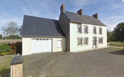Maison Ceaux &bull; <span class='offer-area-number'>146</span> m² environ &bull; <span class='offer-rooms-number'>7</span> pièces