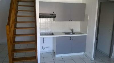 Appartement Bellegarde sur Valserine &bull; <span class='offer-area-number'>25</span> m² environ &bull; <span class='offer-rooms-number'>1</span> pièce