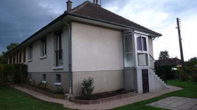 Maison Gaillon &bull; <span class='offer-area-number'>55</span> m² environ &bull; <span class='offer-rooms-number'>4</span> pièces