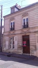 Maison Mamers &bull; <span class='offer-area-number'>130</span> m² environ &bull; <span class='offer-rooms-number'>6</span> pièces
