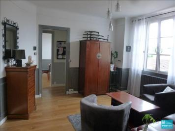 Appartement Verrieres le Buisson &bull; <span class='offer-area-number'>70</span> m² environ &bull; <span class='offer-rooms-number'>5</span> pièces