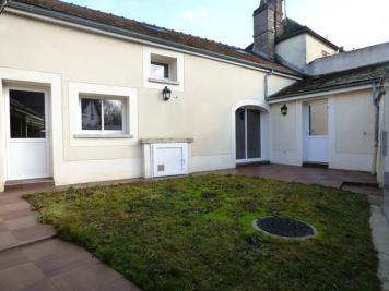 Maison Misy sur Yonne &bull; <span class='offer-area-number'>139</span> m² environ &bull; <span class='offer-rooms-number'>5</span> pièces