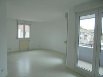 Appartement St Etienne &bull; <span class='offer-area-number'>76</span> m² environ &bull; <span class='offer-rooms-number'>3</span> pièces