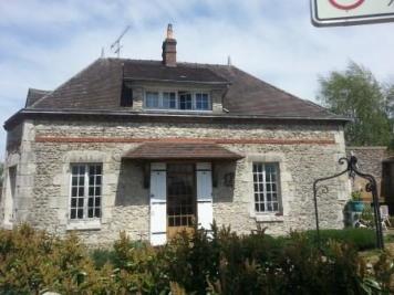 Maison La Bussiere &bull; <span class='offer-area-number'>118</span> m² environ &bull; <span class='offer-rooms-number'>5</span> pièces