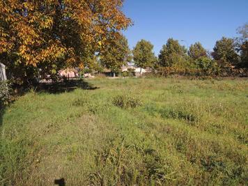 Terrain Vinon sur Verdon &bull; <span class='offer-area-number'>1 460</span> m² environ