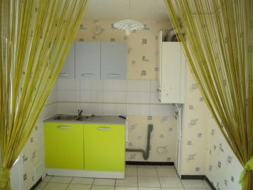 Appartement St Egreve &bull; <span class='offer-area-number'>30</span> m² environ &bull; <span class='offer-rooms-number'>1</span> pièce