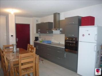 Appartement Scionzier &bull; <span class='offer-area-number'>45</span> m² environ &bull; <span class='offer-rooms-number'>2</span> pièces