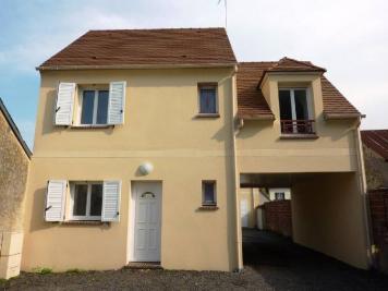 Maison Ezy sur Eure &bull; <span class='offer-area-number'>65</span> m² environ &bull; <span class='offer-rooms-number'>4</span> pièces