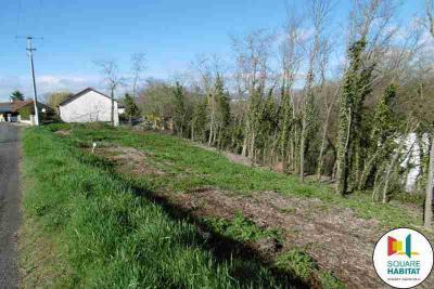 Terrain Perignat sur Allier &bull; <span class='offer-area-number'>500</span> m² environ